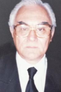 Min. José Carlos da Fonseca